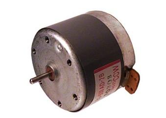 Motor 9v dc ccw 2000 4000 rpm fabian enterprises ltd for 4000 rpm dc motor